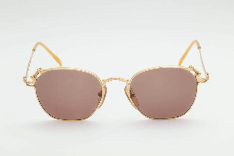 Women's or Men's Jean Paul Gaultier Vintage Sunglasses 56-3171