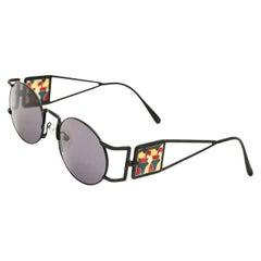 Jean Paul Gaultier Vintage Sunglasses 56-4672