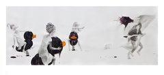"Jean-Paul Mallozzi, ""Spring Never Falls"", Archival Pigment Print, 2013"