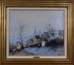 Les Hauteurs de Rouen (The Heights of Rouen)