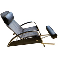 "Jean Prouvé Armchair ""Grand Repos"""