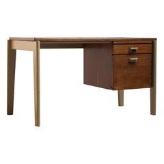 Jean Prouvé Dactylo Desk, circa 1950