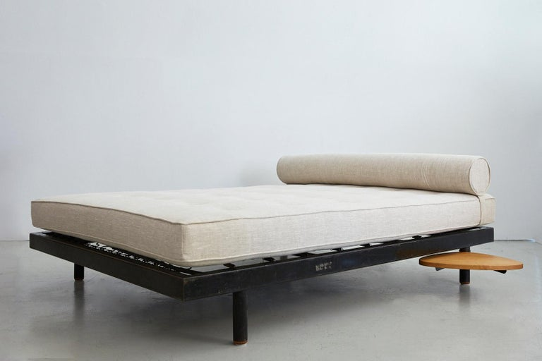 Jean Prouvé Double Daybed For Sale 10
