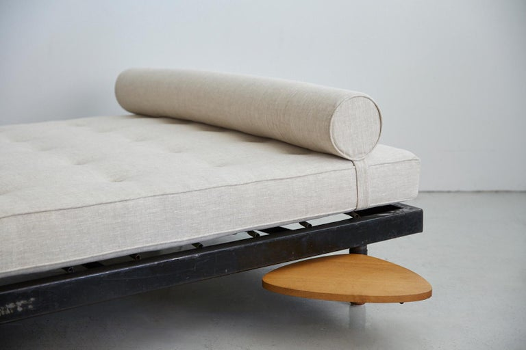 Jean Prouvé Double Daybed For Sale 1