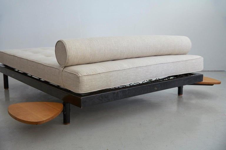 Jean Prouvé Double Daybed For Sale 2
