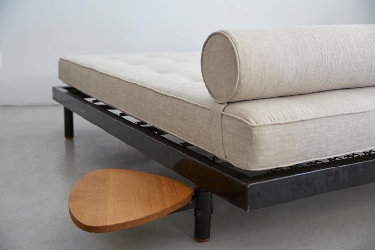 Jean Prouvé Double Daybed For Sale 3