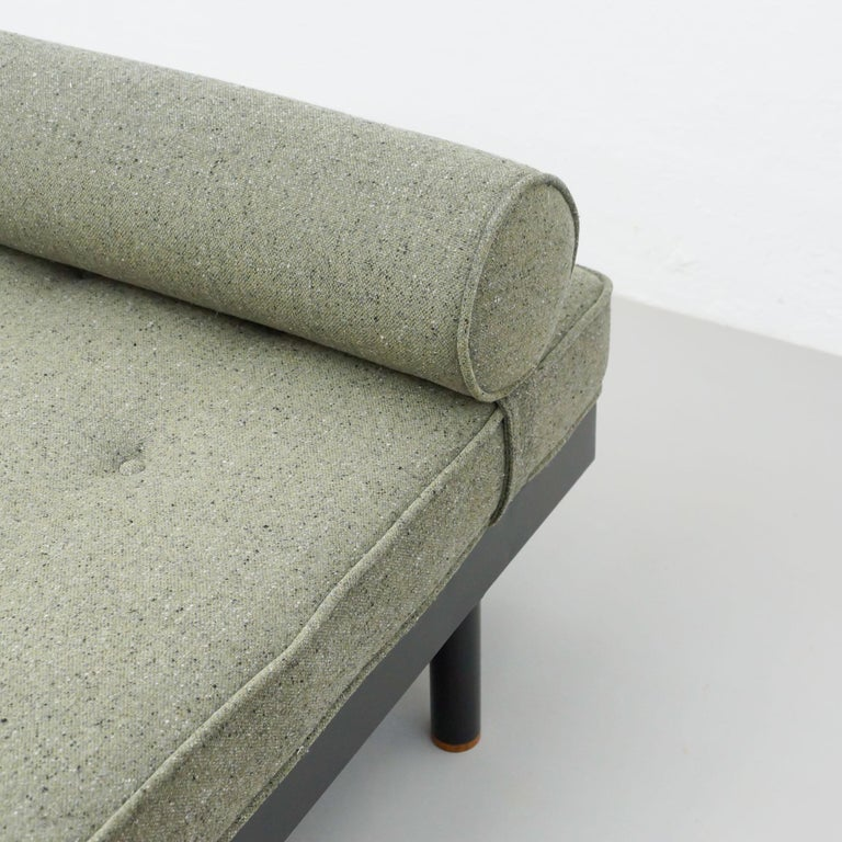 Jean Prouve Mid-Century Modern S.C.A.L. Daybed, circa 1950 For Sale 7