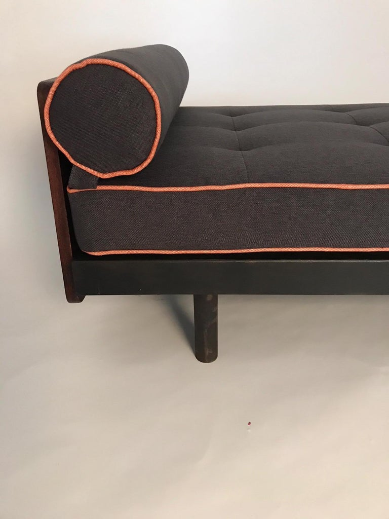 Jean Prouvé S.C.A.L. Daybed, circa 1955 2