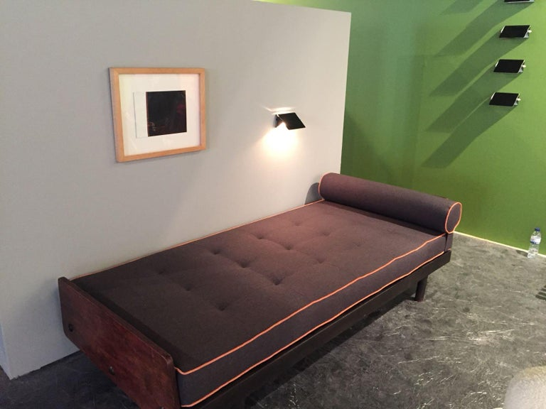 Jean Prouvé S.C.A.L. Daybed, circa 1955 4