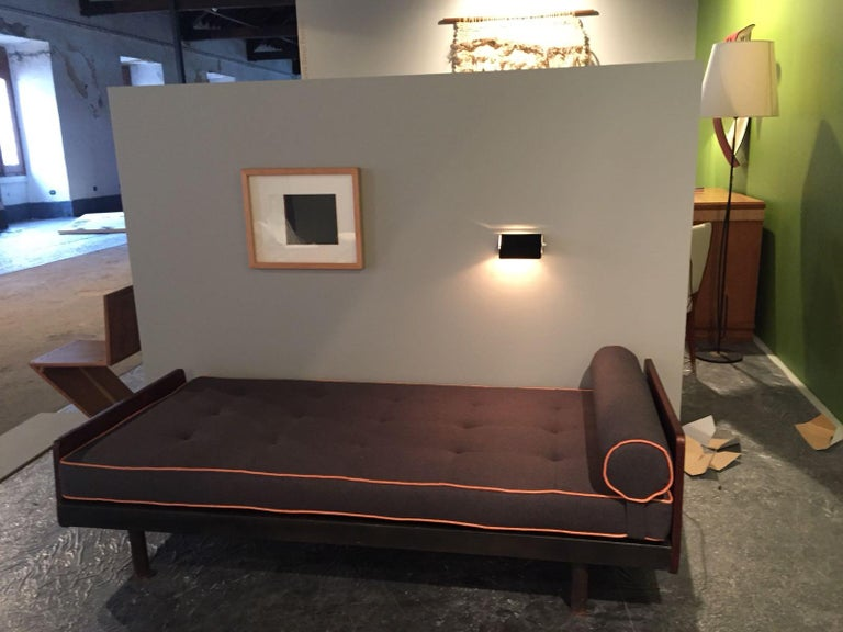 Jean Prouvé S.C.A.L. Daybed, circa 1955 6