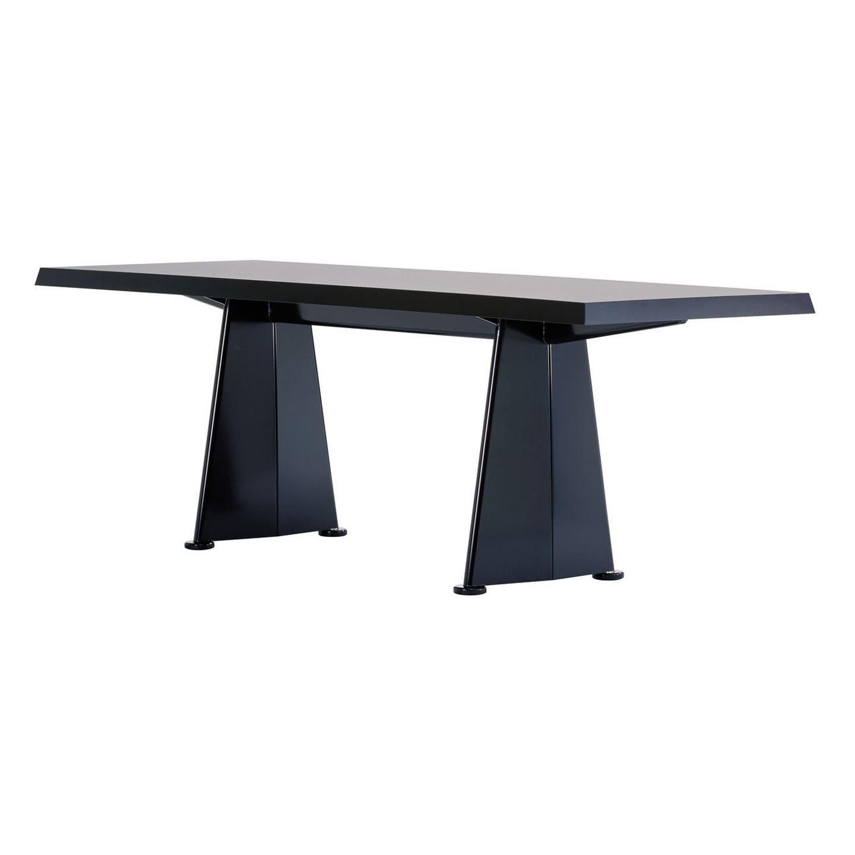 Jean Prouvé Trapèze Table by Vitra