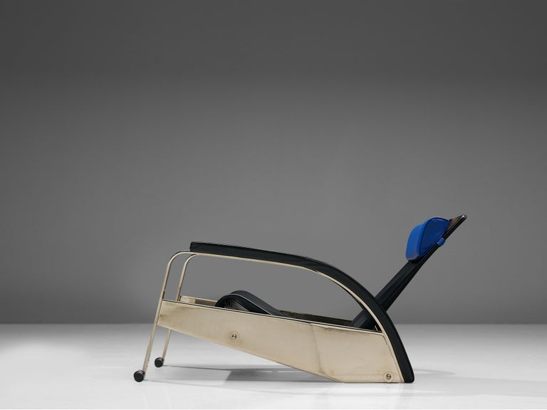 Jean Prouvé Grand Repos Lounge Chair for Tecta In Good Condition For Sale In Waalwijk, NL