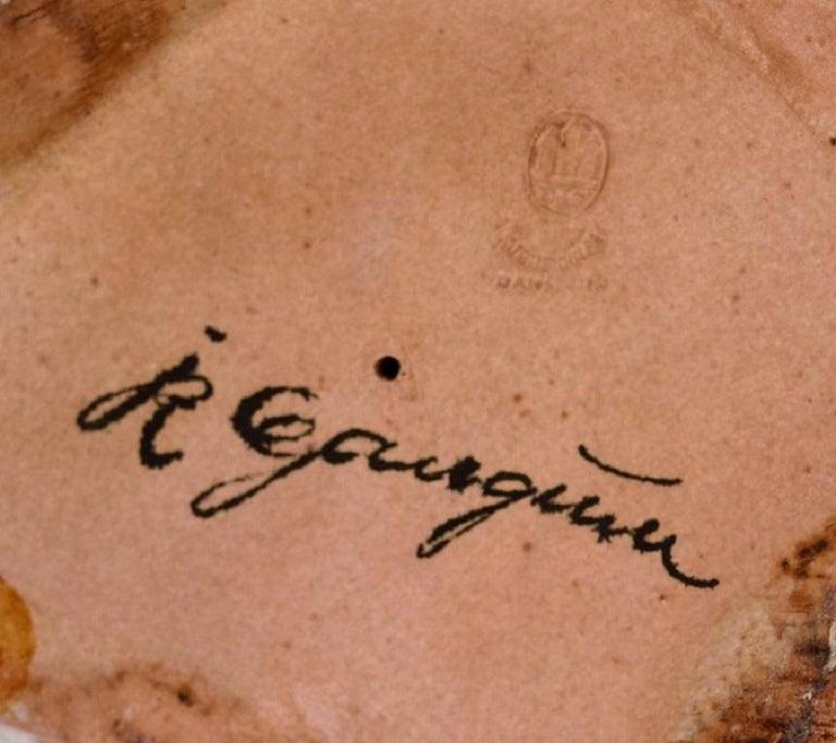 Jean René Gauguin for Bing & Grøndahl,