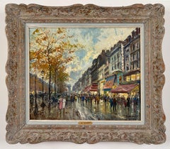 Le Champs Elysee