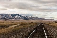 Leaving Helena, Montana