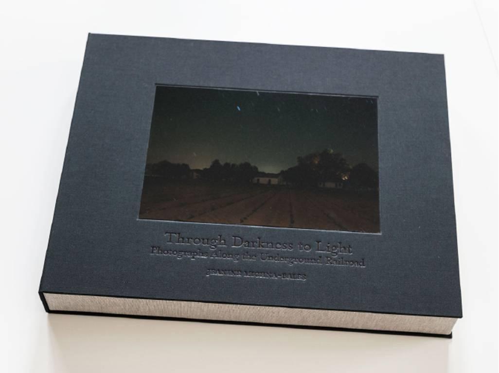 Through Darkness to Light: Photographs Along the Underground Railroad, Portfolio