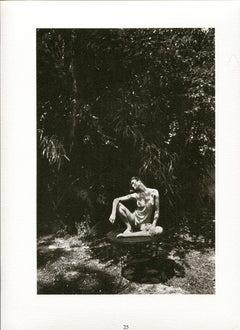 Jeanloup Sieff - Intimode - Les Dessous de la mode