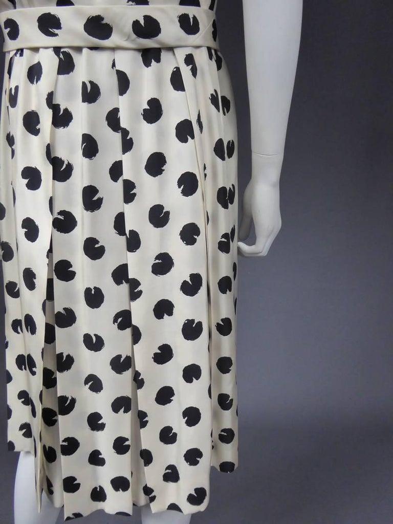 Jeanne Lanvin Castillo Haute Couture For Sale 5