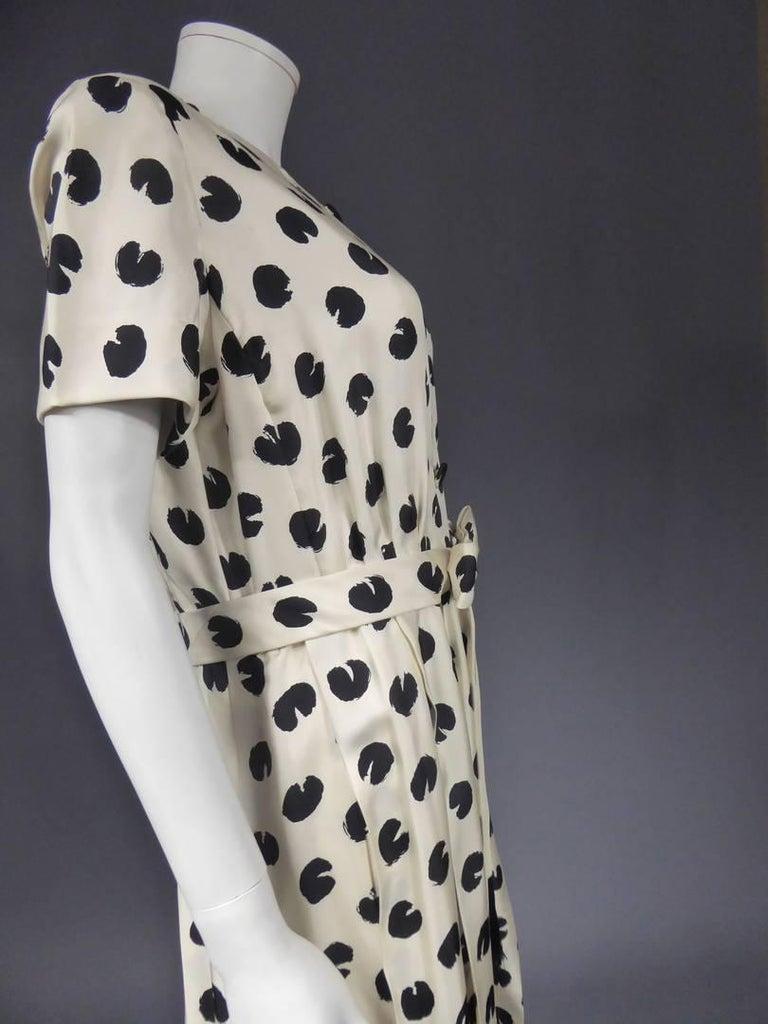 Jeanne Lanvin Castillo Haute Couture For Sale 1
