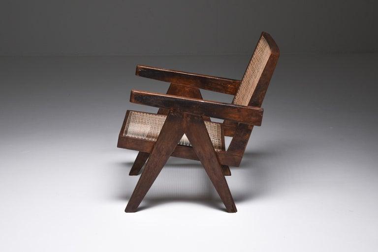 Wood Jeanneret