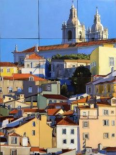 Lisbon Morning