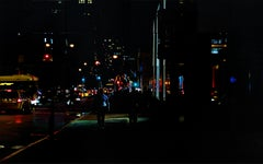 Night Colors at East 23rd