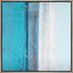The Five Senses: Sea Foam