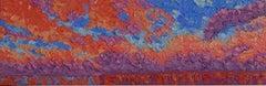 A Brilliant Sky, Painting, Oil on Canvas