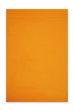 Lined Space Orange 2