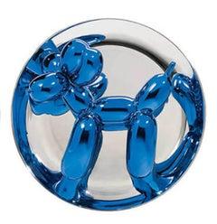 Jeff Koons Balloon Dog (Blue) 2002