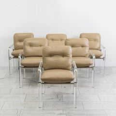 Jeff Messerschmidt, Pipe Line II Chairs, USA, 1982