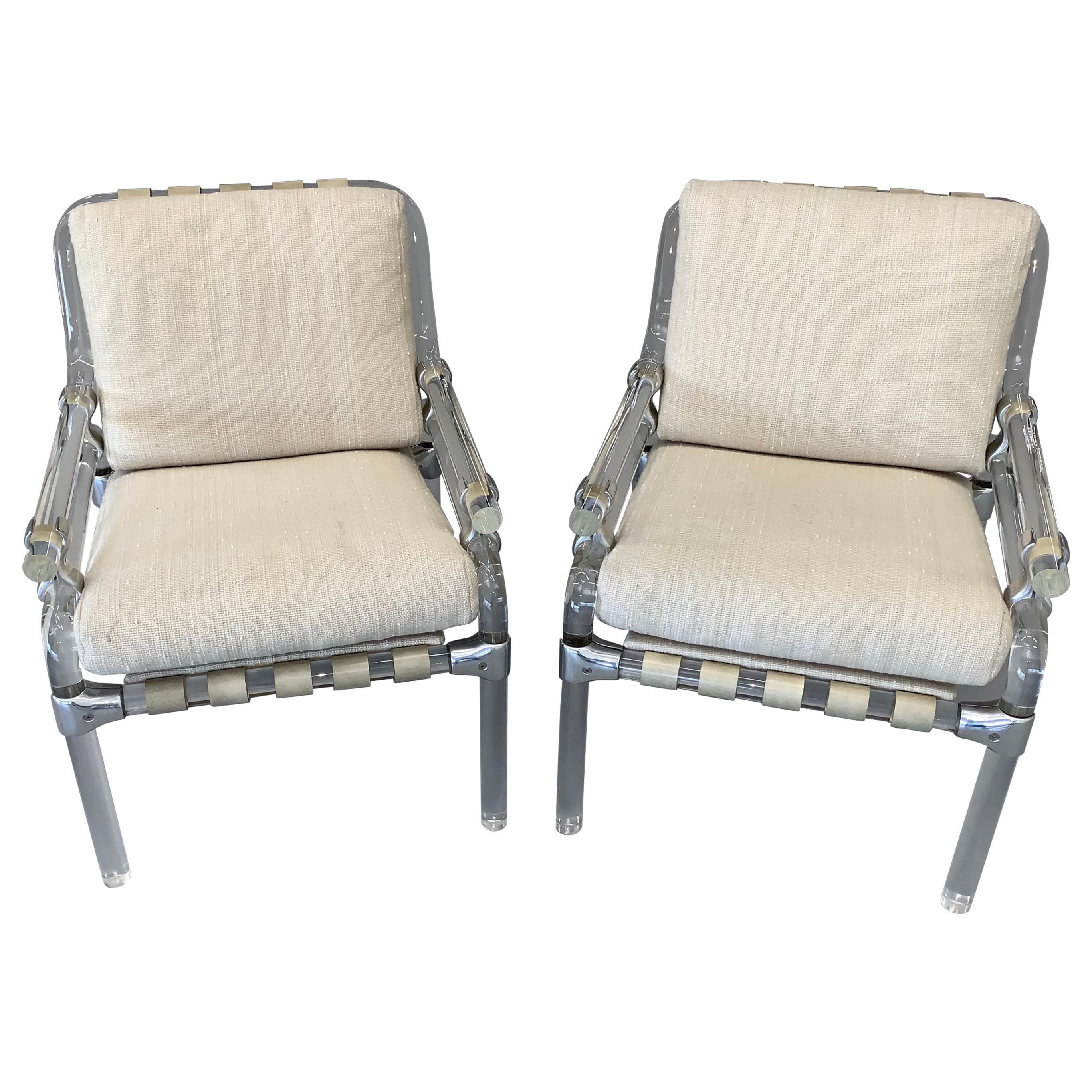 Jeff Messerschmidt Pipeline Chairs, 1973