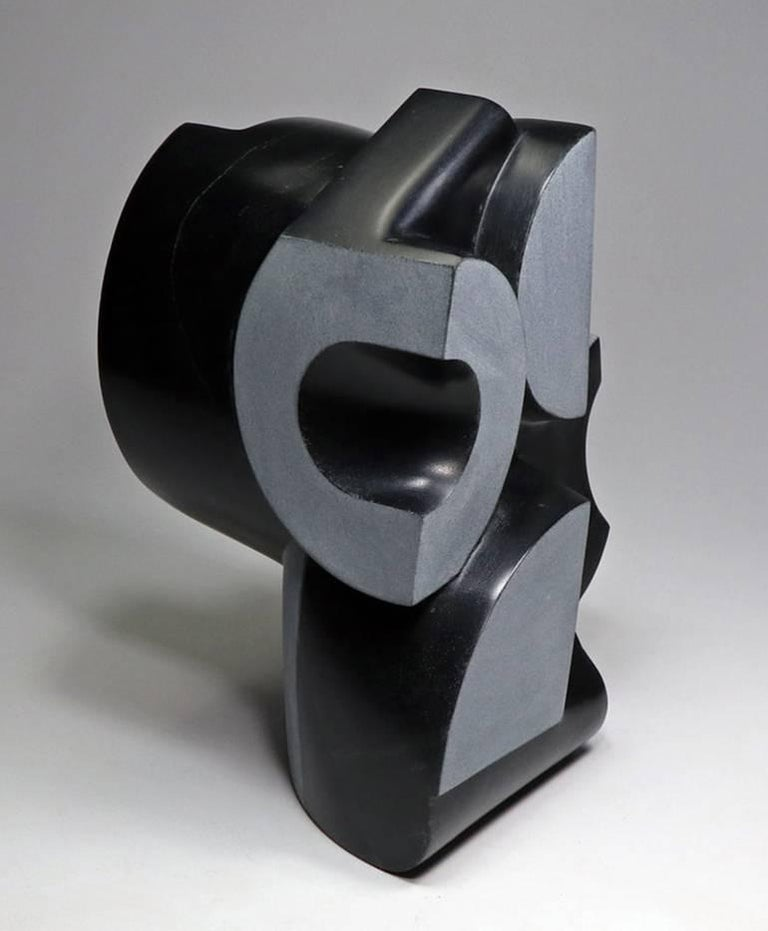 Jeff Metz Abstract Sculpture - Free Verse ii