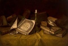 The Old Almanac