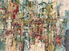 RENACIDO # 26, Painting, Acrylic on Canvas