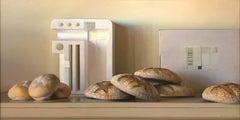 Bread & Styrofoam
