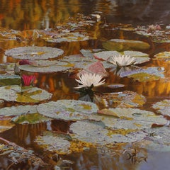 """""""After the Storm"""", Contemporary, Oil, Painting, Canvas, Photorealistic, Framed"""