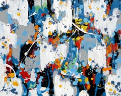 Abstract Composition XX