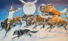 Blue Moon Myth