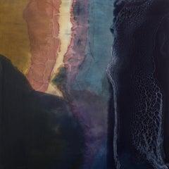 Dye Painting #4