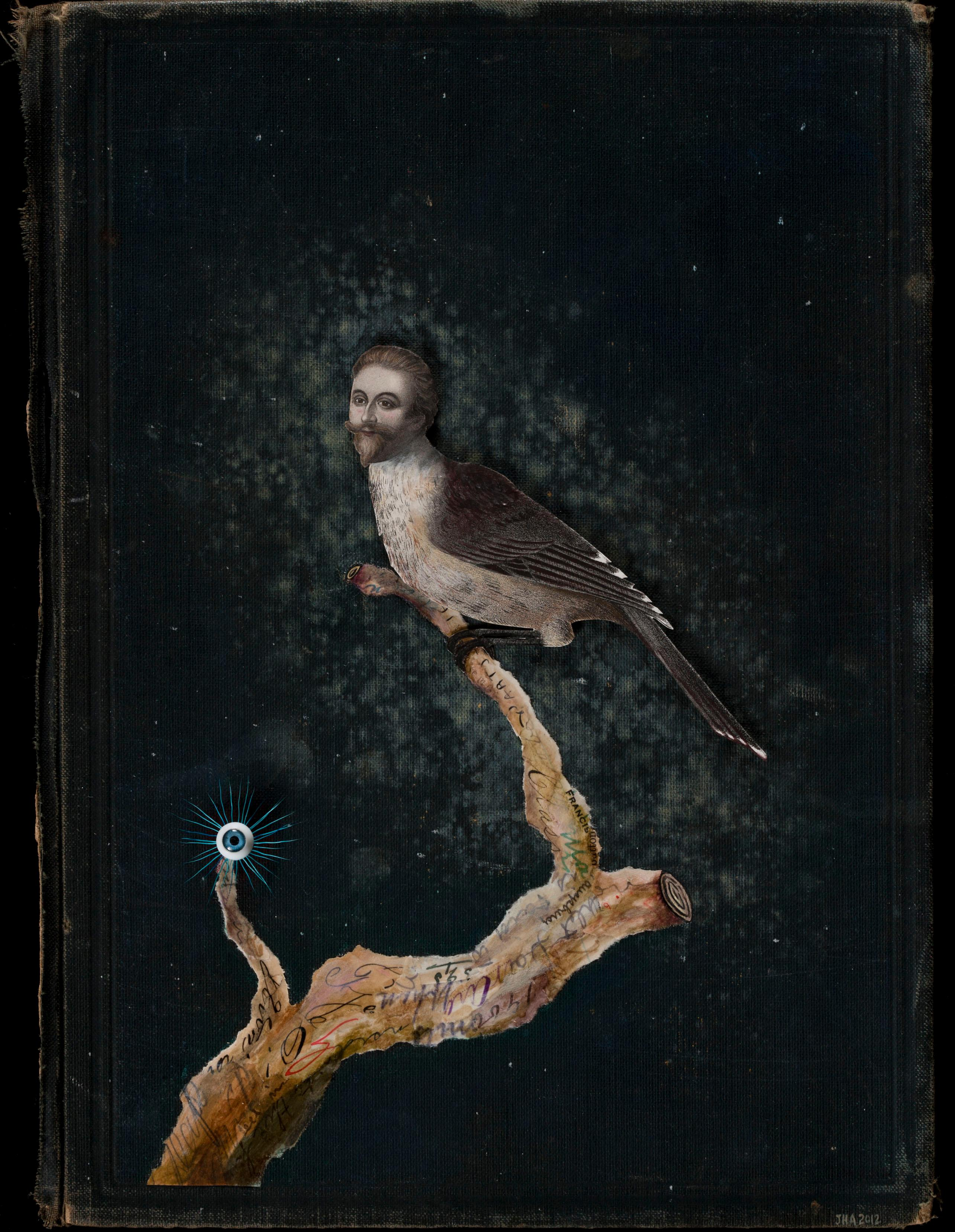 Book Cover No. 115