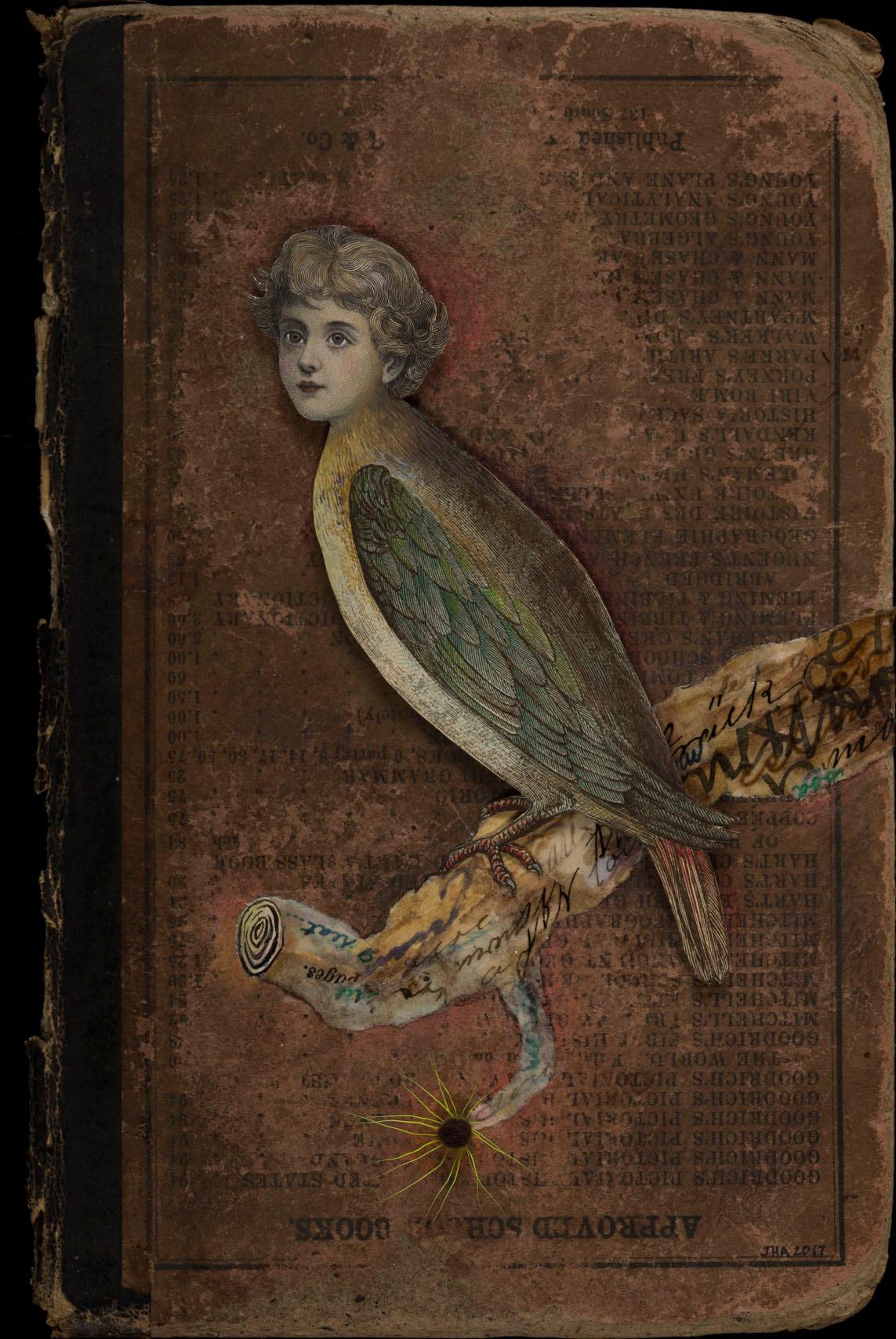 Book Cover No. 188
