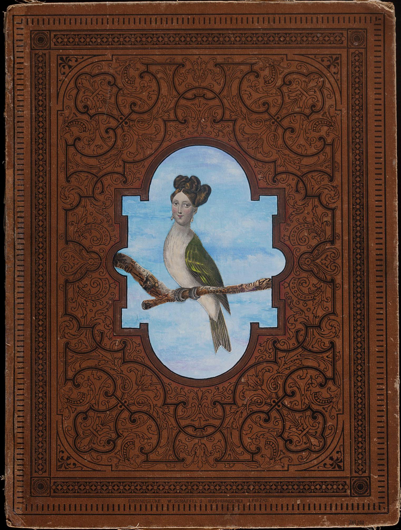 Book Cover No. 71