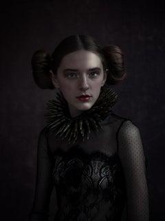 Golden Age, Eliza - Portrait Photography