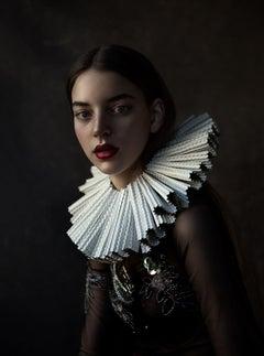 Golden Age, Noor - Portrait Photography