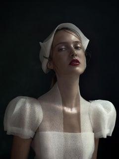 Rixt (Magna Frisia)  - Portrait Photography
