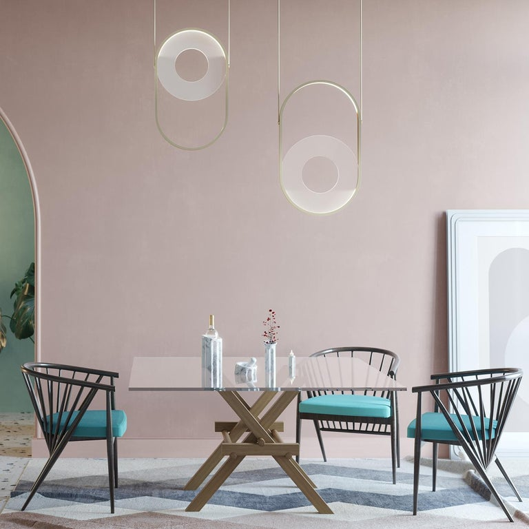 Italian Jenny Chair For Sale
