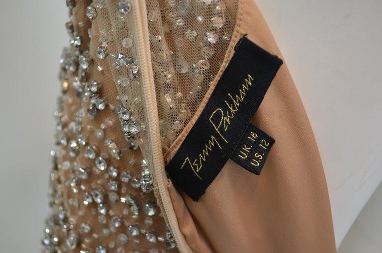 Gown Princes Catherine Kate Middleton Jenny Packham