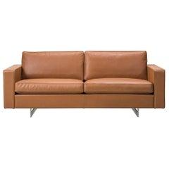 Jens Risom 65 Sofa – 2 Seater – Metal Base