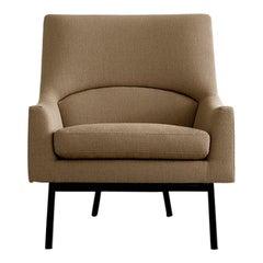 Jens Risom A-chair – Metal Base